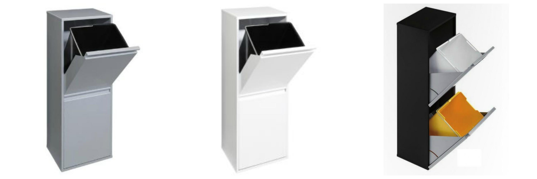 Leyes de cocina sorteo cerrado cubos reciclaje por for Cubos de reciclaje ikea
